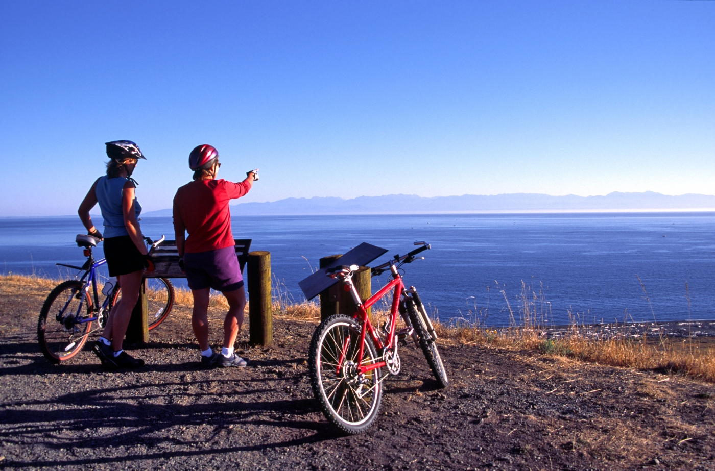 San Juan Safaris bike tours