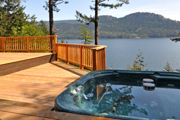 San Juan Islands largest vacation rental company.